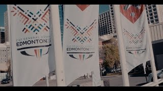 Edmonton played host to the CGF General Assembly 2016, and what a warm welcome our delegates received. Around 300 delegates from across the Commonwealth attended the three-day event on the theme of 'It's within us.' As well as featuring the inaugural Commonwealth Sports Summit, where members of the public heard inspirational talks from the world of sport, HRH Prince Edward, Earl of Wessex formally opened the three-day event.