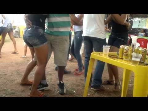 São Valerio Tocantins  -  Festas Juninas