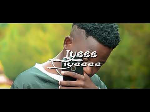 KAKO lyrics video by Victor ruz