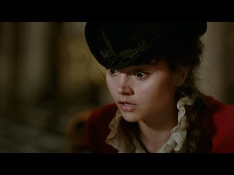 Lydia Bennet's dramatic entrance - Death Comes to Pemberley: Episode 1 Preview - BBC One
