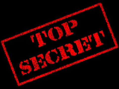 Top Secret - Körfogás