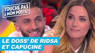Video Le dossier de Ridsa et Capucine Anav ! MP3, 3GP, MP4, WEBM, AVI, FLV Agustus 2017
