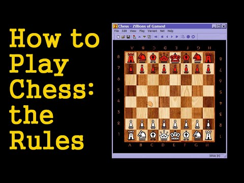 Chess Lesson How to Set Up the Chess Board and How they Move  sc 1 st  It Is Your Move - The Ultimate Board Games Video Training Site & It Is Your Move - Page 3 of 13 - The Ultimate Board Games Video ...