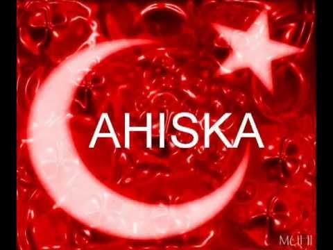 Ahiska türküler.Ahiska - Avara