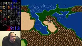 Video Final Fantasy IV Free Enterprise Randomizer (HTZZ Round of 32 Flags) - 1:24:40 MP3, 3GP, MP4, WEBM, AVI, FLV Desember 2018