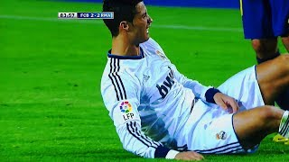 Video 8 Things Ronaldo NEVER Did But Messi Can Do Them Easily ¡! ||HD|| MP3, 3GP, MP4, WEBM, AVI, FLV April 2019