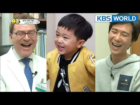 I Am Becoming Sick With Anger!!!ko Father, Laughter Brings Good Luck, So Smile~:) [tros/2018.01.14]