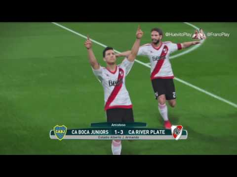 River Play - Superclásico
