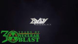 Download Lagu EDGUY  - Ravenblack (OFFICIAL LYRIC VIDEO) Mp3
