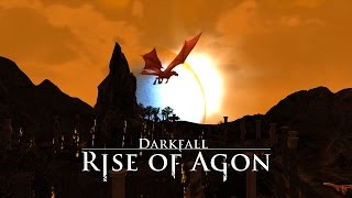 Видео к игре Darkfall: Rise of Agon из публикации: Бесплатный пробный период Darkfall: Rise of Agon