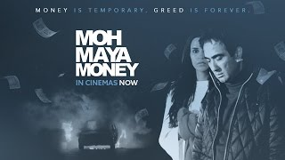 MOH MAYA MONEY: Official Trailer | Ranvir Shorey, Neha Dhupia | 25 Nov 2016