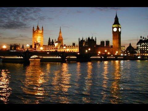 London: Top 10 Sehenswürdigkeiten zu sehen und zu tun