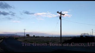 Ballard (UT) United States  city photo : The Ghost Town of Cisco, UT