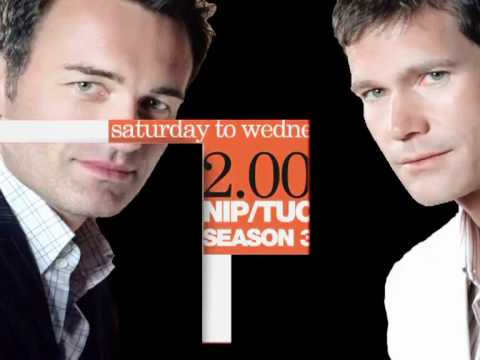 FX - NIP/TUCK Season 3 promo 2
