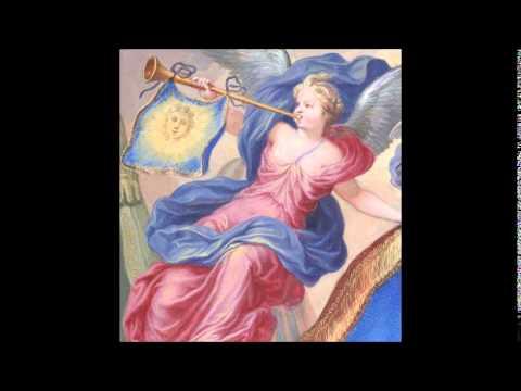 Mouret, Lully Fanfares, Suites and Symphonies, Jean-Francois Paillard (видео)