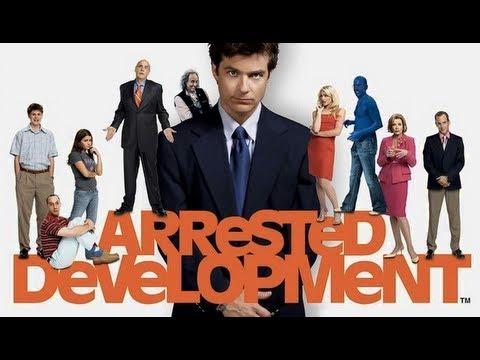 Arrested Development - New FARSI1 / توسعه ناتمام