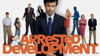 Arrested Development - Promo 2