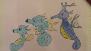 How to draw pokemon serie! Music credits: Song: Ambush in Rattlesnake Gulch Music Can Be Found Here: http://www.blogphilo.com/royaltyfree/ Creative Commons L...