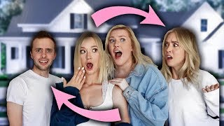 Switching Siblings with Alisha Marie!