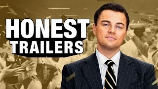 Video Honest Trailers - The Wolf of Wall Street MP3, 3GP, MP4, WEBM, AVI, FLV April 2018