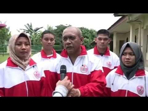 Pelatda Panahan DKI Jakarta