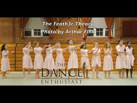 Dance Up Close to the feath3r theory-Fun with Raja, Outtakes