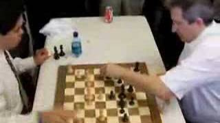 Speedy chess players