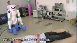 ROBEAR 功能介紹影片