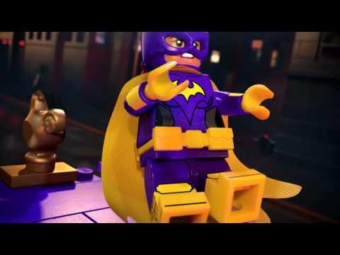 Конструктор Лоурайдер Джокера - LEGO BATMAN - фото № 9