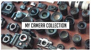 Video The Craziest Camera Collection of 2018 • Sawyer Hartman MP3, 3GP, MP4, WEBM, AVI, FLV Juli 2018