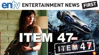 Nonton Marvel Item 47 Preview: Lizzy Caplan Steals Avengers Alien Tech Film Subtitle Indonesia Streaming Movie Download