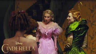 Cinderella  2015    Spoil Dress