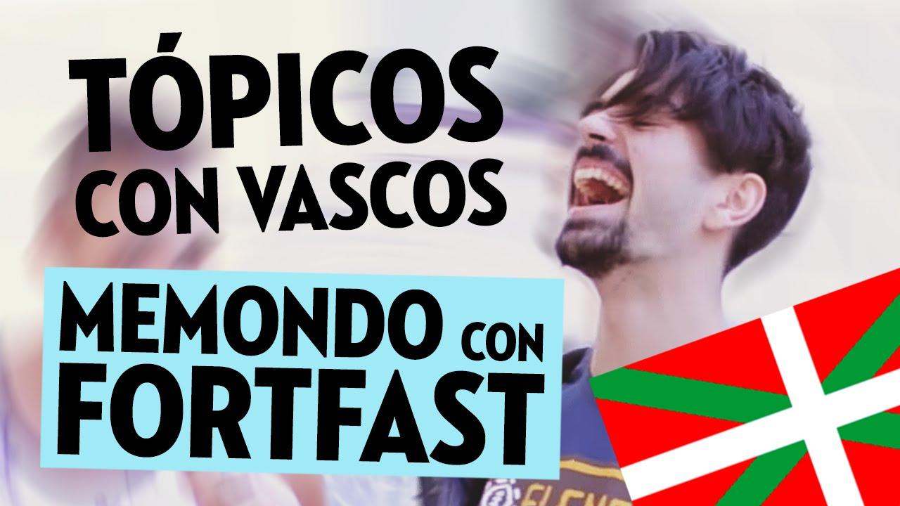 Tópicos Vascos con Fortfast para Memondo