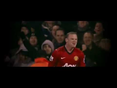 Wayne Rooney Best Top 50 Goals Manchester United 2002-2014 HD