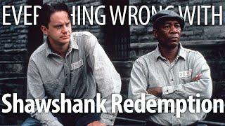 Everything Wrong With The Shawshank Redemption In 20 Minutes Or Less by Cinema Sins