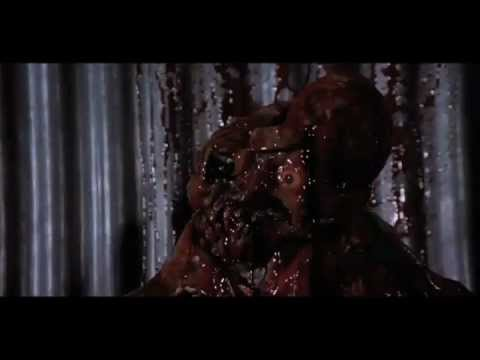 """Movies to Watch on a Rainy Afternoon- """"The Incredible Melting Man (1977)"""""""