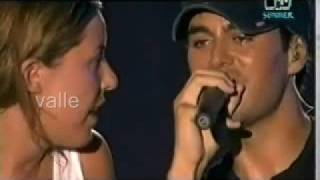 Video Enrique Iglesias - heroe (live) MP3, 3GP, MP4, WEBM, AVI, FLV Juli 2018