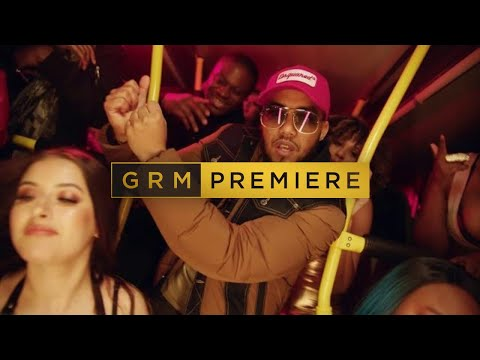 Diztortion ft. Lethal Bizzle & Maleek Berry – Pull Up [Music Video] | GRM Daily
