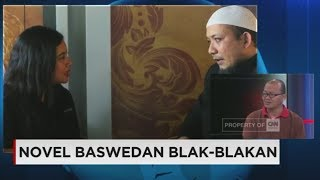 Video Blak-Blakan Novel Baswedan - Dialog MP3, 3GP, MP4, WEBM, AVI, FLV Oktober 2017