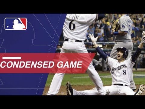Video: Condensed Game: NLCS Gm6 - 10/19/18