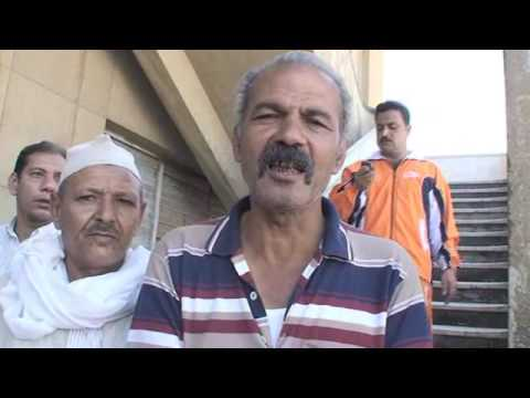 Labor Strike - This is the 3rd of 4 parts aiming to document the 6th and final day of Mahalla workers' strike. The 27000 workers' strike, considered the largest in the Mid...
