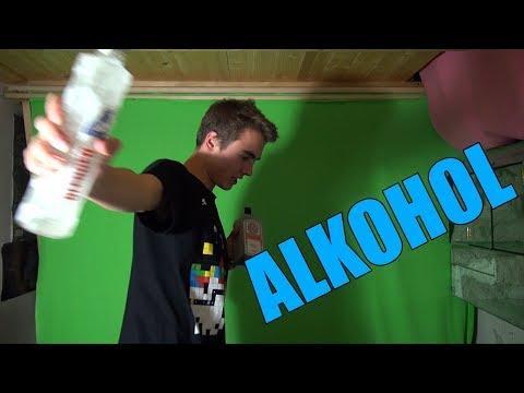 Alkohol - Vlog 6
