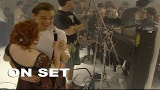 Video Titanic: Behind the Scenes (Broll) Part 1 of 4 MP3, 3GP, MP4, WEBM, AVI, FLV Maret 2018