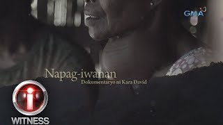 Video I-Witness: 'Napag-iwanan,' dokumentaryo ni Kara David (full episode) MP3, 3GP, MP4, WEBM, AVI, FLV Maret 2019