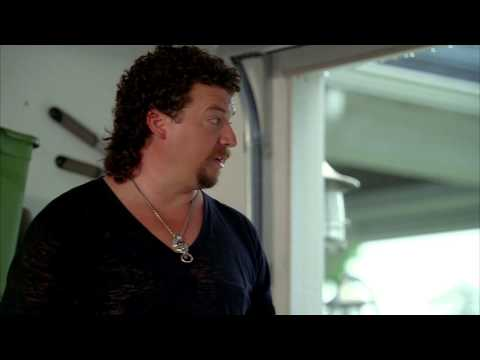 Eastbound & Down 4.06 (Clip 'Powers Male Bonding')