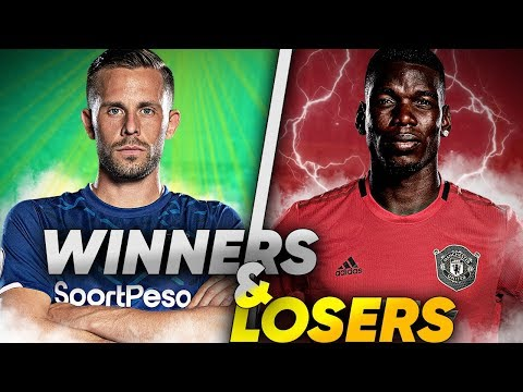 Video: Manchester United Are The UNLUCKIEST Team In The Premier League Because… | W&L