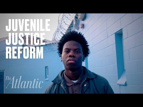 Inside Juvenile Detention