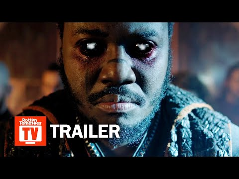 Into the Badlands Season 3 Final Episodes Trailer | 'The Last War' | Rotten Tomatoes TV