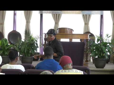 Apostolic Preaching – Christian Women of the 21st Century (Conference 2014 Day Session)