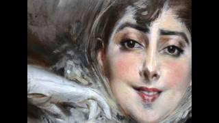Vi porto con me all'interno della mostra su Giovanni Boldini al Vittoriano. Per scoprire di più https://arttrip.it/giovanni-boldini/